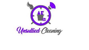 UNSULLIED CLEANING