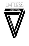 LIMITLESS ARTS & APPAREL BE UNIQUE