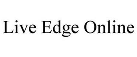 LIVE EDGE ONLINE