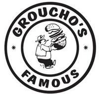 GROUCHO'S FAMOUS