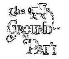 THE GROUND PAT'I