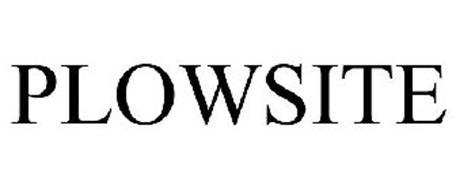 PLOWSITE