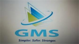 GMS SIMPLER. SAFER. STRONGER.