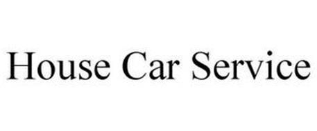 HOUSE CAR SERVICE