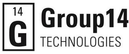 14 G GROUP14 TECHNOLOGIES