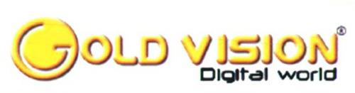 GOLD VISION DIGITAL WORLD