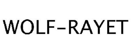 WOLF-RAYET