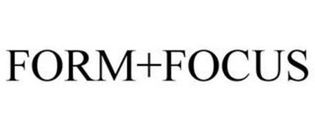 FORM+FOCUS