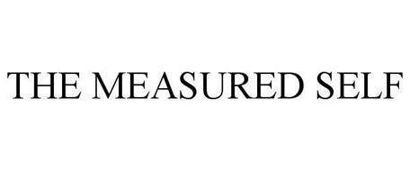 THE MEASURED SELF
