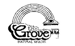 THE GROVE NATURAL SNACKS