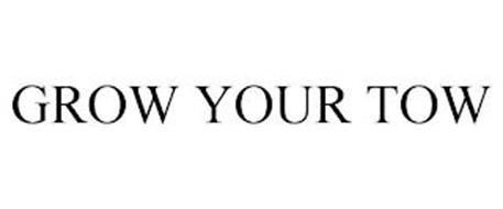 GROW YOUR TOW