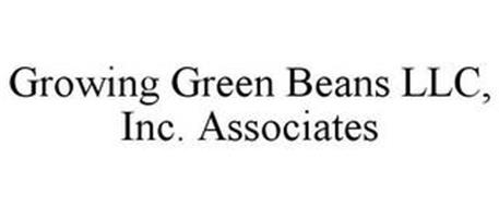 GROWING GREEN BEANS LLC, INC. ASSOCIATES