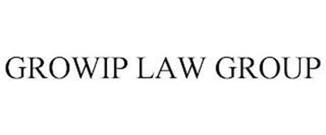 GROWIP LAW GROUP