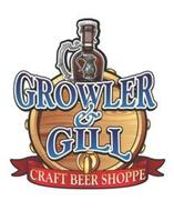 GROWLER & GILL CRAFT BEER SHOPPE