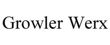 GROWLER WERX