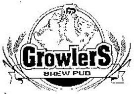 GROWLERS BREW PUB