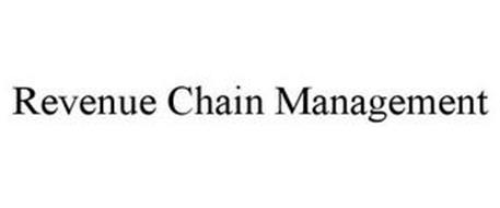 REVENUE CHAIN MANAGEMENT