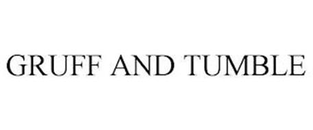 GRUFF AND TUMBLE