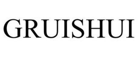 GRUISHUI