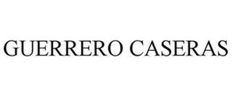 GUERRERO CASERAS