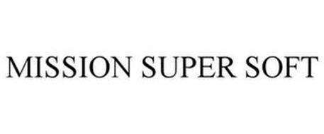 MISSION SUPER SOFT