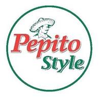 PEPITO STYLE