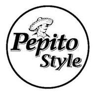 PEPITO STYLE