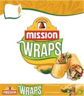 THE AUTHENTIC TRADITION MISSION WRAPS THE AUTHENTIC TRADITION MISSION WRAPS