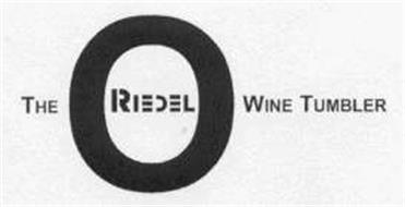THE RIEDEL WINE TUMBLER