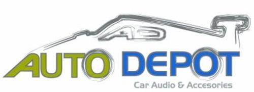 AUTO DEPOT CAR AUDIO & ACCESSORIES
