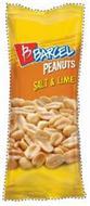 B BARCEL PEANUTS SALT & LIME