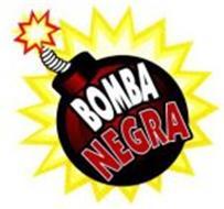 BOMBA NEGRA