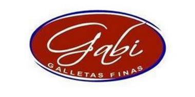 GABI GALLETAS FINAS