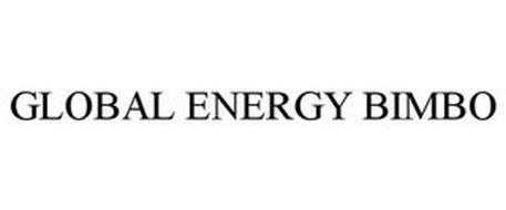 GLOBAL ENERGY BIMBO