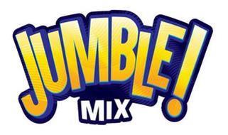 JUMBLE! MIX