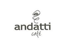 ANDATTI CAFÉ