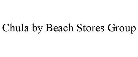 CHULA BY BEACH STORES GROUP