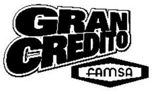 GRAN CREDITO FAMSA