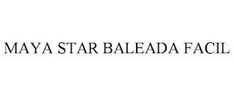 MAYA STAR BALEADA FACIL