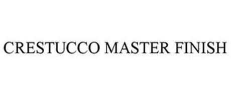 CRESTUCCO MASTER FINISH