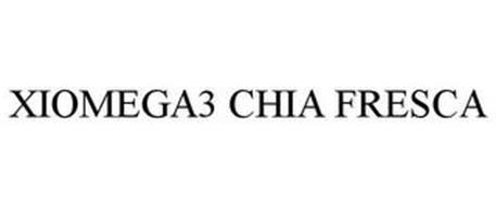 XIOMEGA3 CHIA FRESCA