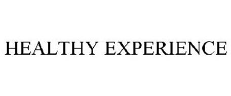 HEALTHY EXPERIENCE