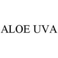 ALOE UVA