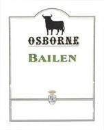 OSBORNE BAILEN