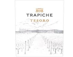 SINCE 1883 TRAPICHE TESORO