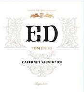 "TRIBUTE TO ""DON EDMUNDO"" ED EDMUNDO CABERNET SAUVIGNON ARGENTINA"
