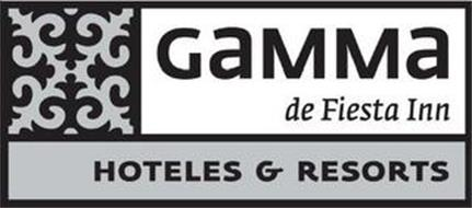 GAMMA DE FIESTA INN HOTELES & RESORTS