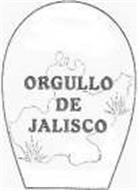 ORGULLO DE JALISCO