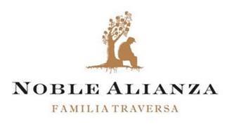 NOBLE ALIANZA FAMILIA TRAVERSA