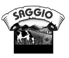 SAGGIO MADE IN WISCONSIN